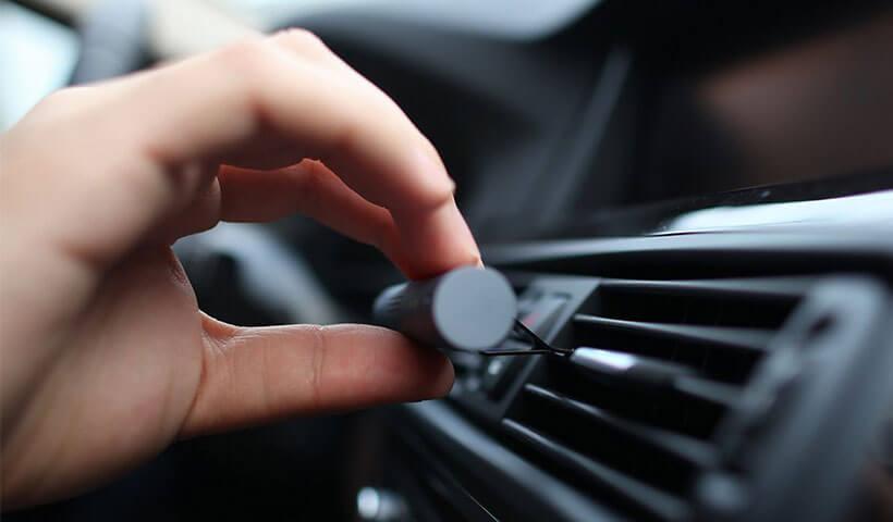 خوشبو کننده هوای خودرو راک