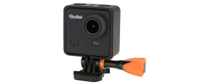 دوربین فیلمبرداری ورزشی رولیه 400Black