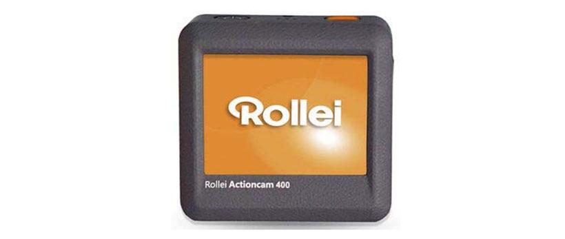 دوربین اکشن رولیه با قابلیت اتصال به WiFi