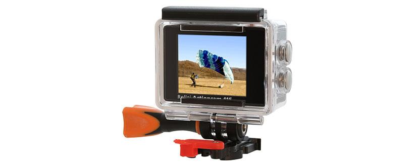 تنظیمات مختلف برای عکاسی با دوربین کم 415