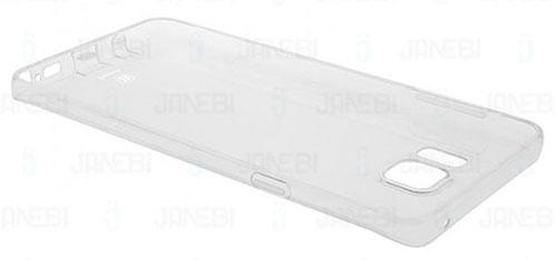 محافظ ژله ای Baseus TPU Case Samsung Galaxy Note 5