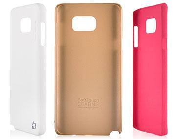 قاب محافظ سامسونگ Huanmin Case Samsung Galaxy Note 5