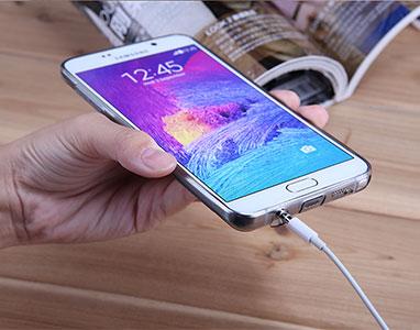 محافظ ژله ای نیلکین سامسونگ Nillkin TPU Case Samsung Galaxy Note 5