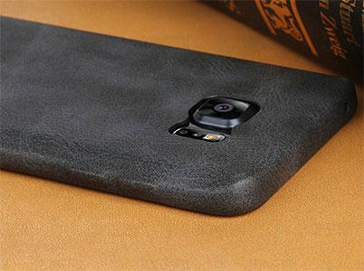 قاب محافظ چرمی سامسونگ Usams Leather Case Samsung Galaxy Note 5