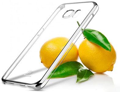 قاب محافظ Galaxy S7 Edge با پوشش کامل پشت گوشی برای محافظت هر چه بهتر از آن