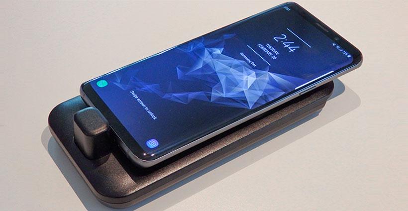 داک چندرسانه ای سامسونگ Samsung DeX Pad