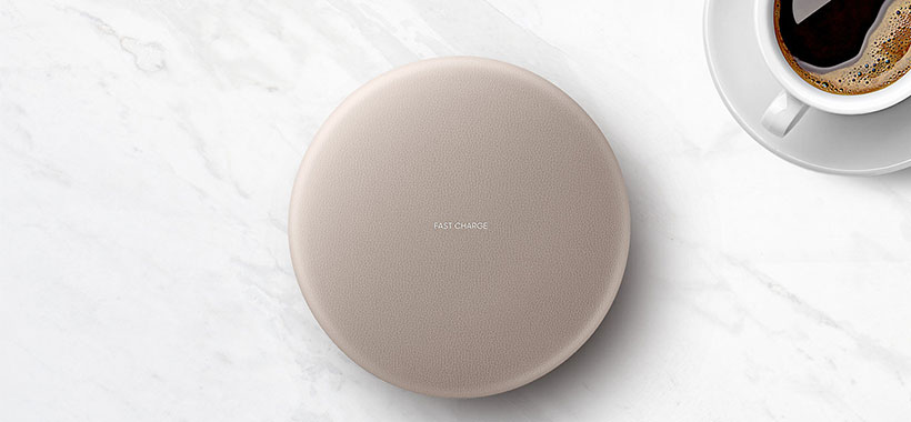 Samsung Fast Charge Wireless Convertible