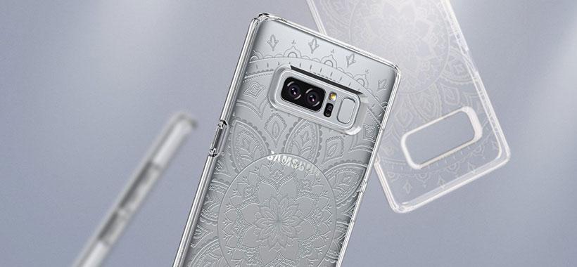 قاب محافظ اسپیگن سامسونگ Galaxy Note 8