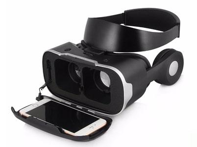عینک واقعیت مجازی شاینکن VR Shinecon Glasses