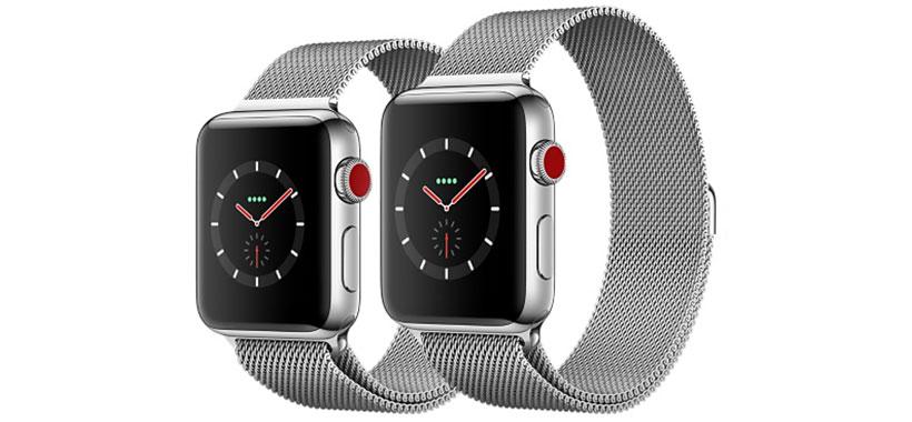 بند فلزی برای ساعت هوشمند اپل