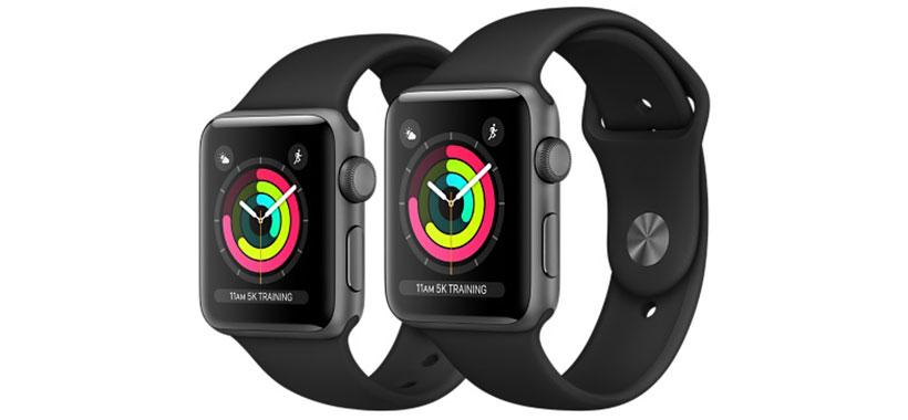 بند ساعت هوشمند اپل سری سوم با قفل پین بند