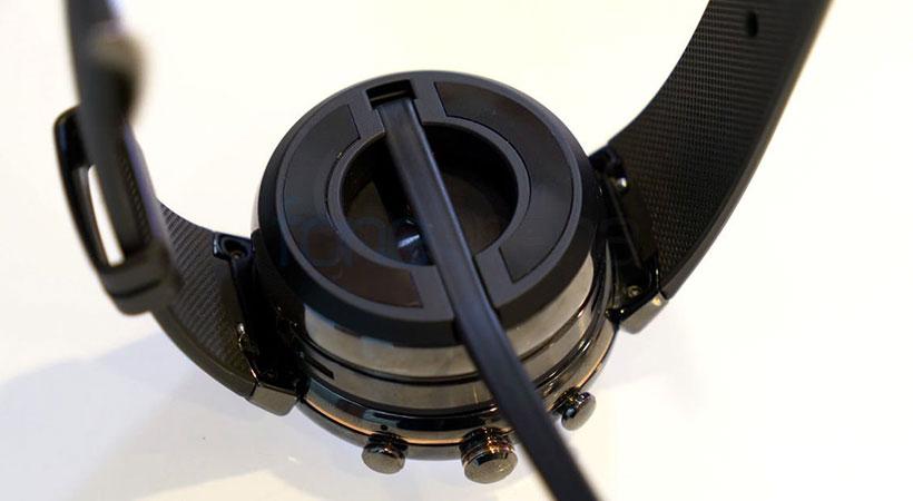 ساعت هوشمند ایسوس Asus Zenwatch 3