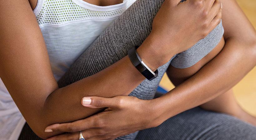 دستبند هوشمند فیت بیت Fitbit Alta Smart Wristband