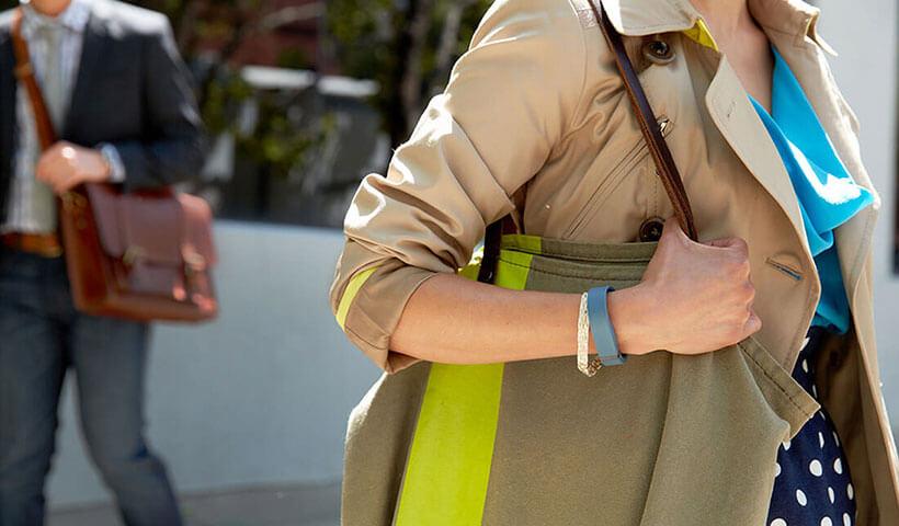 اسمارت بند Fitbit Flex