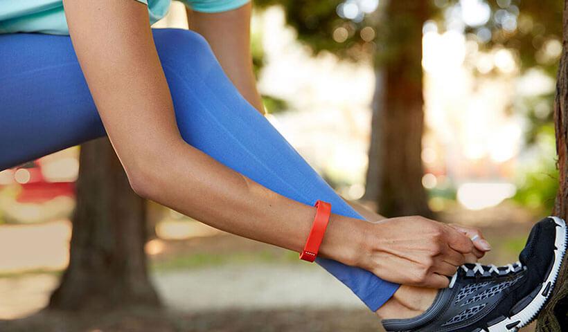 دستبند هوشمند فیت مدل فلکس