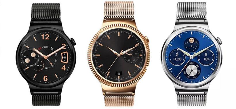بند فلزی ساعت هوشمند هواوی