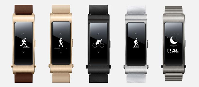 ساعت هوشمند هواوی Huawei TalkBand B3 Active