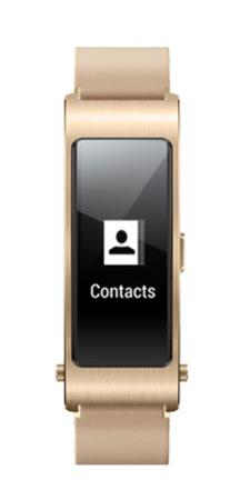 ساعت هوشمند هواوی Huawei TalkBand B3 Elite