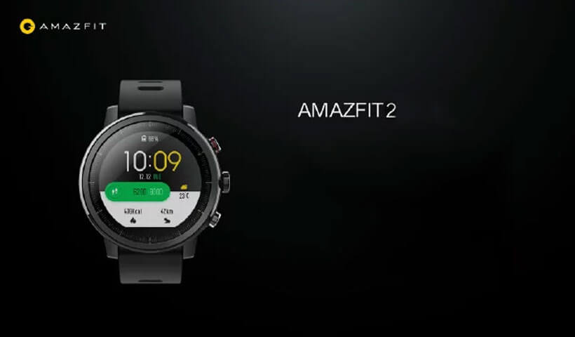ساعت هوشمند شیائومی Huami Amazfit 2