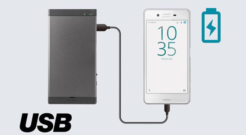 پروژکتور قابل حمل سونی Sony MP-CL1A Mobile Projector