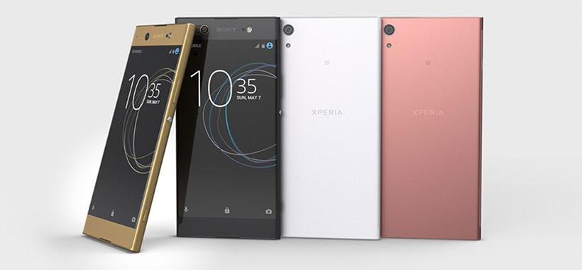 درب گوشی Sony Xperia XA Ultra