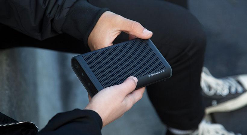 اسپیکر بلوتوث براون Braven BLT 405 Bluetooth Speaker