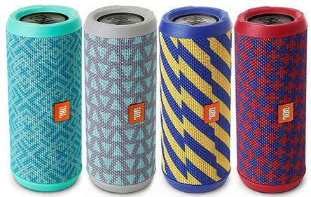 اسپیکر بلوتوث جی بی ال JBL Flip 3 Special Edition Bluetooth Speaker