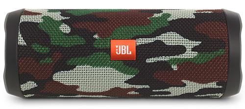 اسپیکر بلوتوث جی بی ال چریکی JBL Flip 4