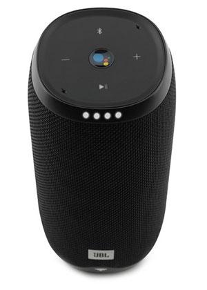 اسپیکر بلوتوث جی بی ال JBL Link 10 Bluetooth Speaker