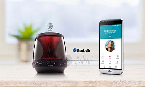 اسپیکر بلوتوث ال جی LG PH1 Portable Bluetoothe Speaker