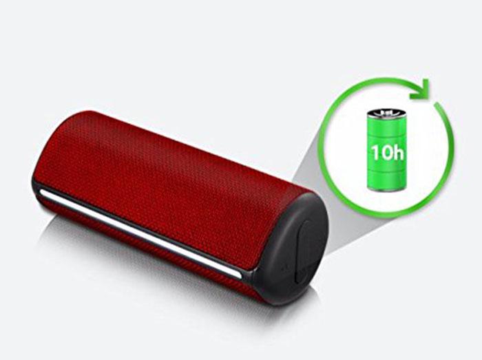 اسپیکر بلوتوث الجی LG PH4 Portable Bluetoothe Speaker