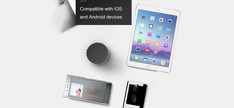 سازگار با همه دستگاهها اندروید و iOS