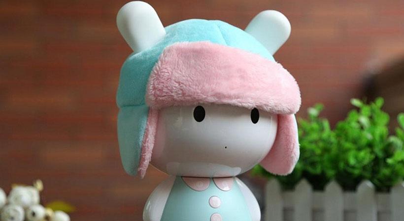 اسپیکر خرگوشی شیائومی Xiaomi Mi Bunny Speaker