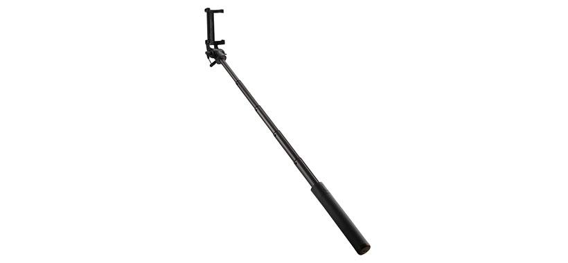 لوله تلسکوپی مونوپاد اسپیگن