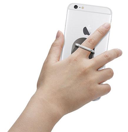 حلقه نگهدارنده موبایل اسپیگن Spigen Style Ring Phone Holder