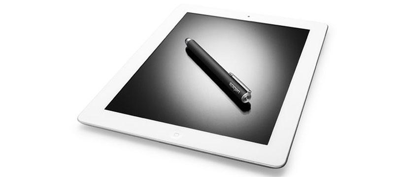 قلم خازنی اسپیگن kuel H14 مناسب نمایشگر خازنی