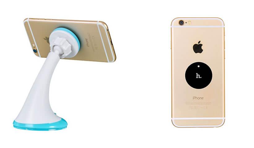 استند نگهدارنده گوشی هوکو