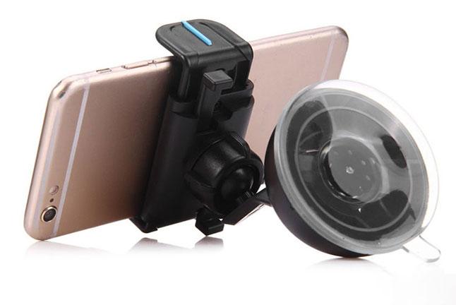 پایه نگهدارنده گوشی هوکو Hoco CPH17 Suction Pad Mobile Holder