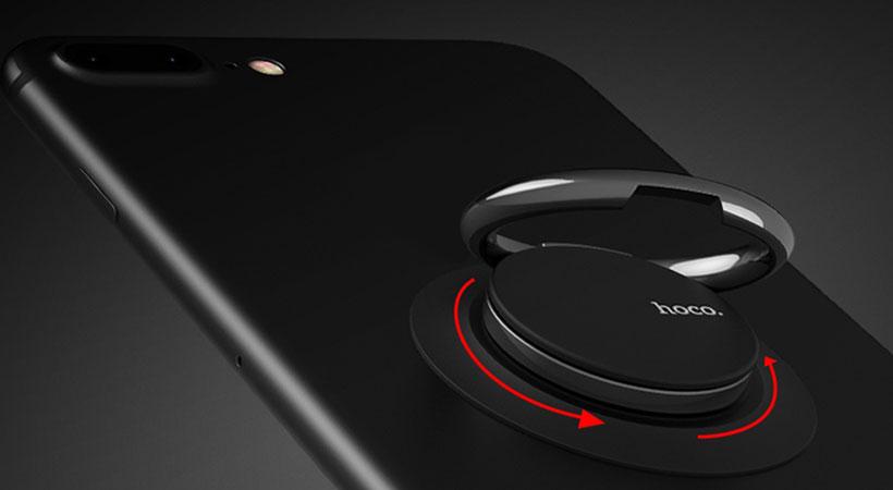 حلقه نگهدارنده گوشی هوکو Hoco Guaranty Mobile Phone Holder