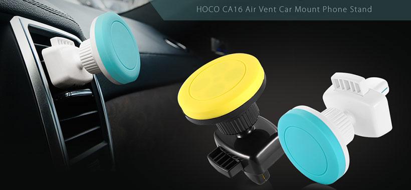 نگهدارنده مغناطیسی گوشی هوشمند هوکو CA16