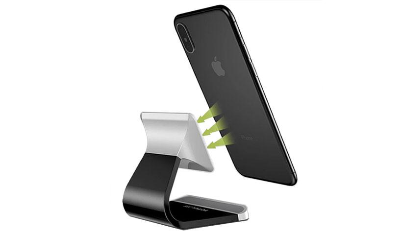 پایه نگهدارنده گوشی موبایل Totu Life Huge Phone Stand