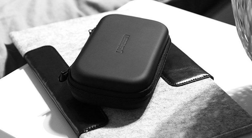 کیف محافظ هارد اکسترنال یوگرین Ugreen Hard Disk Case