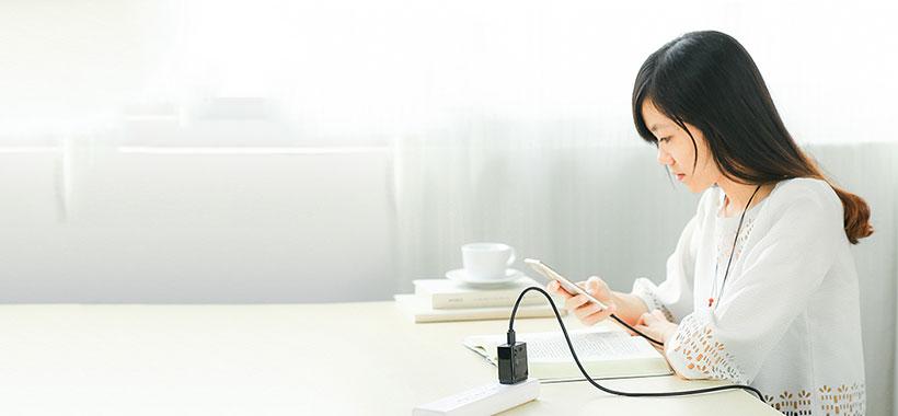 کابل تبدیل یو اس بی 3.0 به تایپ سی