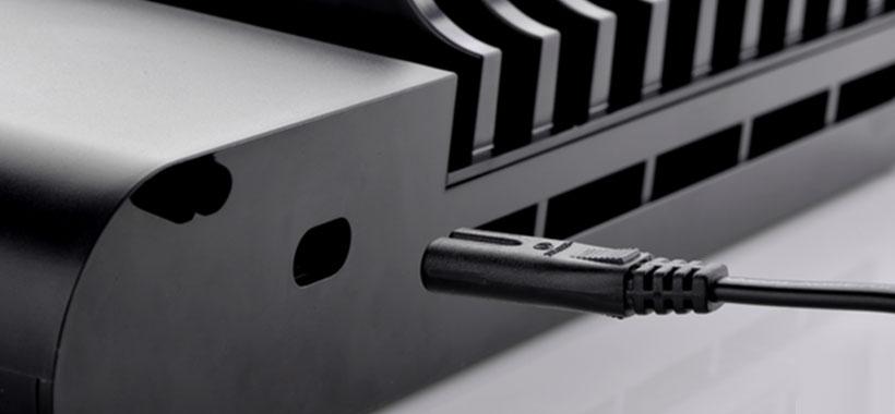 تنظیم خودکار حالت شارژ متناسب با دستگاه هوشمند