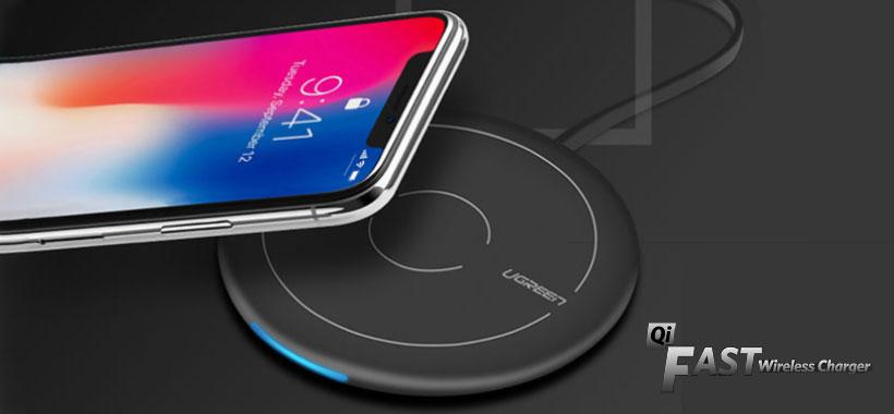 شارژر بی سیم یوگرین Wireless Charger
