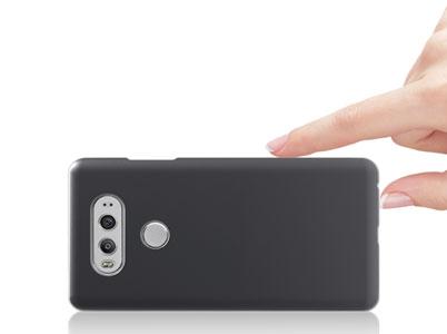 قاب محافظ ال جی Voia Playmore hard case LG V20