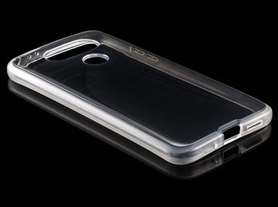 محافظ ژلهای وویا ال جی Voia Premium Case LG G5