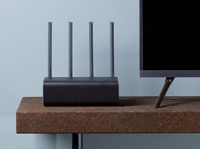 روتر شیائومی Xiaomi Mi WiFi Router Pro