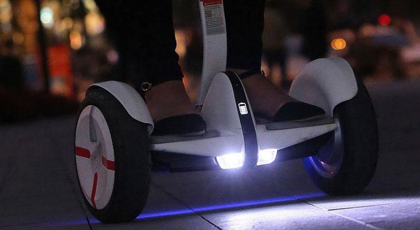 قیمت خرید اسکوتر شیائومی Ninebot Mini Pro Scooter