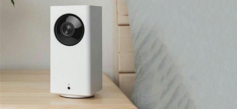 دوربین هوشمند شیائومی مدل 1080p PTZ